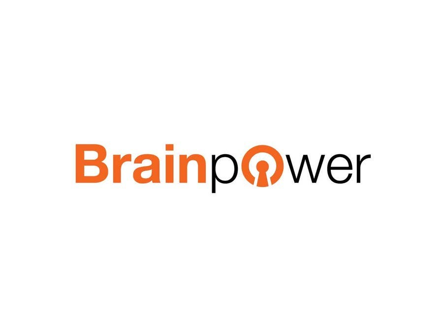 Contest Entry #                                        6                                      for                                         Logo Design for Brainpower