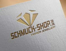 #14 для Design a logo and favicon for www.schmuck-shop.online от Anwarkurd