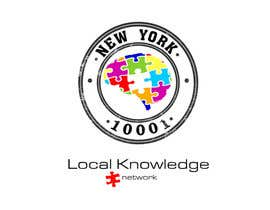 #188 untuk Logo Design for Local Knowledge Network oleh Bert671