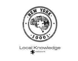 #189 for Logo Design for Local Knowledge Network by Bert671