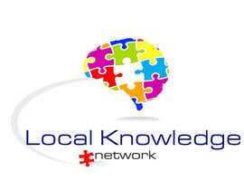 #181 untuk Logo Design for Local Knowledge Network oleh Bert671