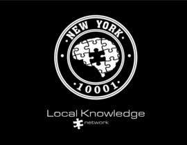 #183 for Logo Design for Local Knowledge Network by Bert671