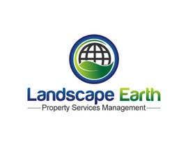 Nro 31 kilpailuun Design a Logo for Landscape Earth käyttäjältä Psynsation
