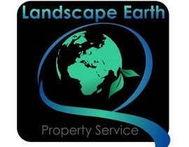 Nro 38 kilpailuun Design a Logo for Landscape Earth käyttäjältä VikiFil