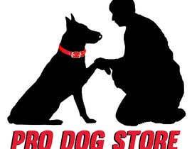 #5 for Design a logo for dog supply store af Pibbles