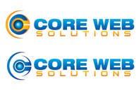 Graphic Design Kilpailutyö #162 kilpailuun Logo Design for Core Web Solutions