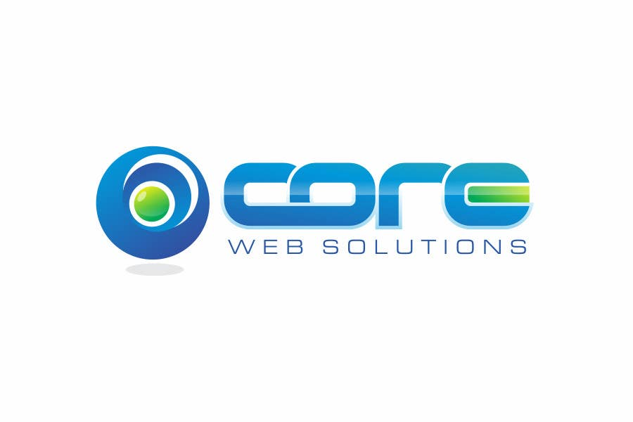 Contest Entry #180 for Logo Design for Core Web Solutions