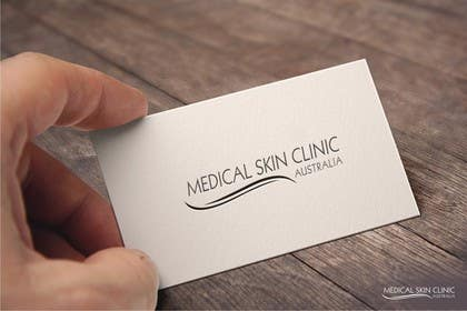 #220 untuk Re Brand a Medical Skin Clinic oleh Graphics786Aman