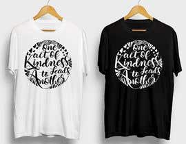 Design Vintage/Modern T-shirt for women | Freelancer