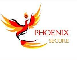 nº 31 pour Design a Logo for Phoenix Secure par EmilyDev