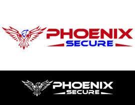 nº 7 pour Design a Logo for Phoenix Secure par Arts360