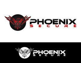 nº 9 pour Design a Logo for Phoenix Secure par Arts360
