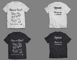 #7 , Design a T-Shirt_problem 来自 angelojm