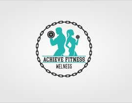 #58 for Logo Desgn for Fitness company by cherry0