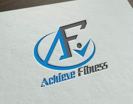#407 for Logo Desgn for Fitness company by JohnDigiTech