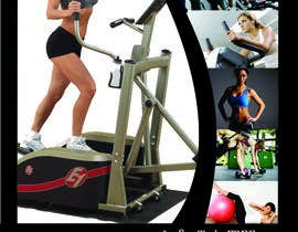 #20 para Design a Flyer for Ultrafit ladies train for free por rkamitabr