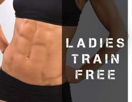 #29 para Design a Flyer for Ultrafit ladies train for free por Malekku