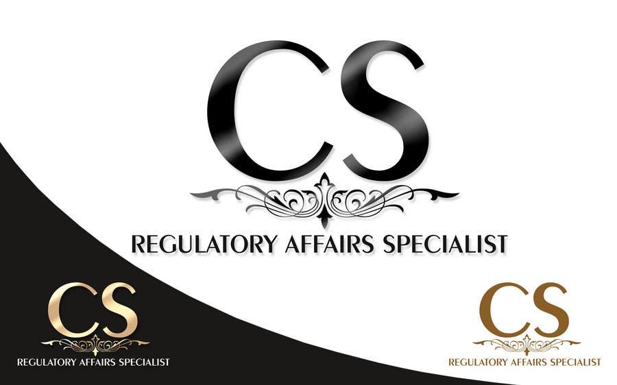 Inscrição nº                                         8                                      do Concurso para                                         Logo Design for Regulatory Affair Specialist