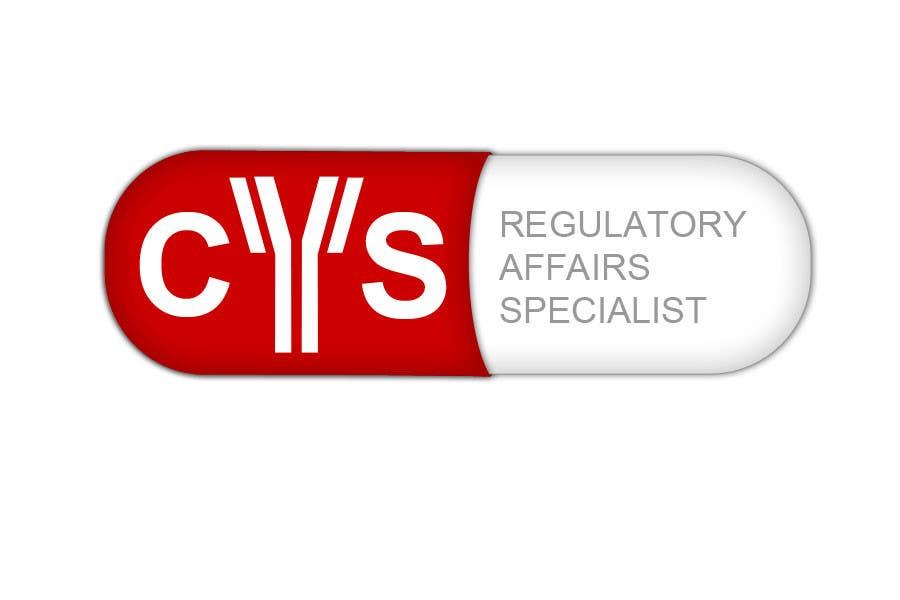 Inscrição nº                                         58                                      do Concurso para                                         Logo Design for Regulatory Affair Specialist