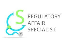 urdesign tarafından Logo Design for Regulatory Affair Specialist için no 69