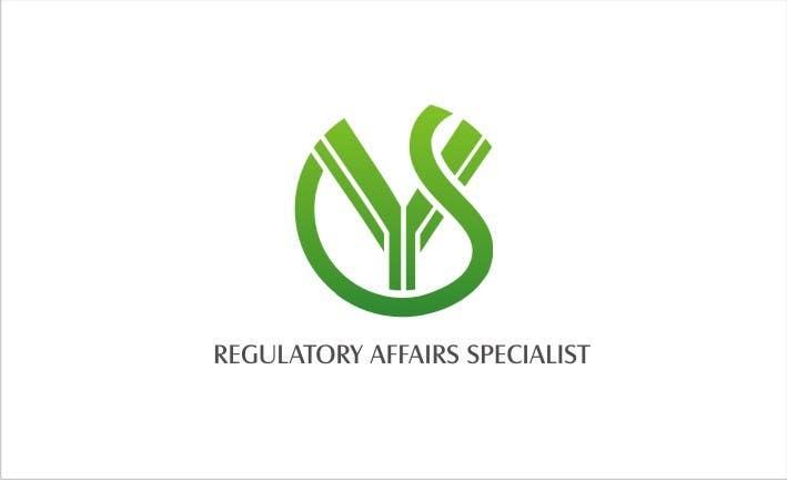 Inscrição nº                                         82                                      do Concurso para                                         Logo Design for Regulatory Affair Specialist