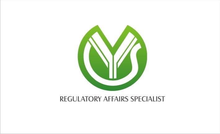 Inscrição nº                                         83                                      do Concurso para                                         Logo Design for Regulatory Affair Specialist