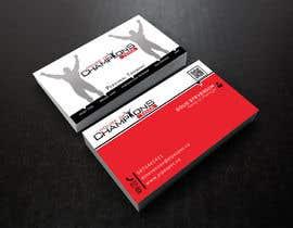 #31 für design business card von DesignerShoaib