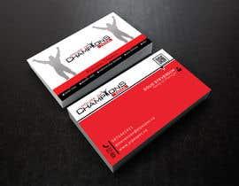 #33 für design business card von DesignerShoaib