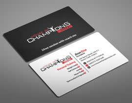 #17 für design business card von rashedulhossain4