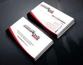 #39 für design business card von neshatheera5944