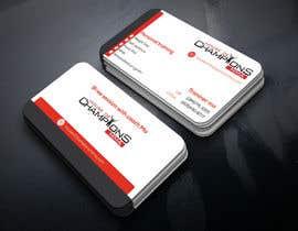 #28 für design business card von mirzatasmi0036