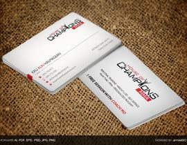 #14 für design business card von arnee90