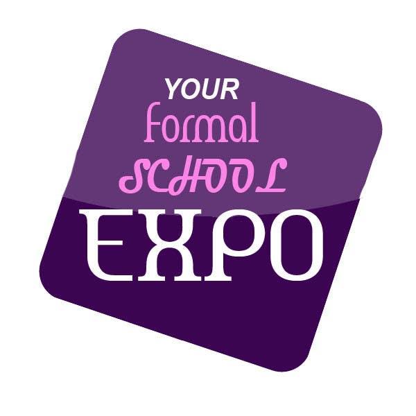 Penyertaan Peraduan #                                        113                                      untuk                                         Logo Design for Your School Formal Expo