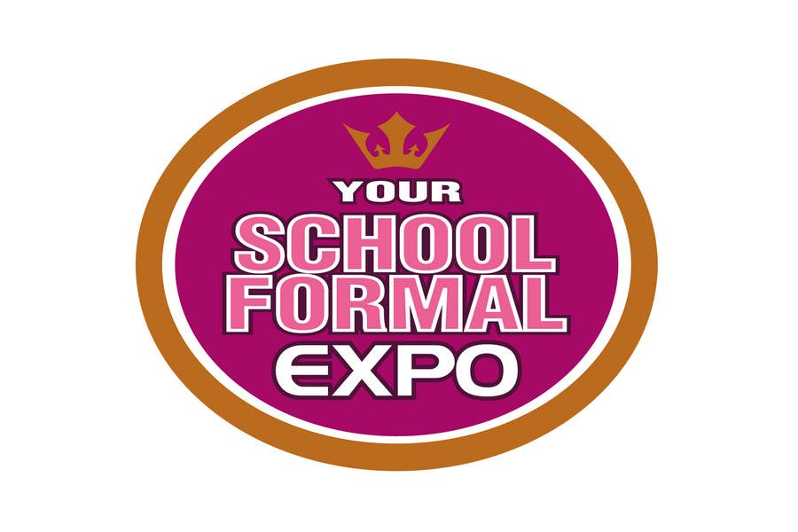 Proposition n°                                        88                                      du concours                                         Logo Design for Your School Formal Expo