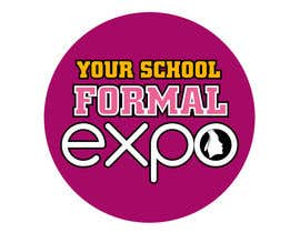 nº 54 pour Logo Design for Your School Formal Expo par smarttaste