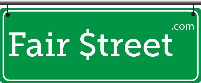 Kilpailutyö #479 kilpailussa Logo Design for FairStreet.com