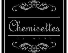 judge9 tarafından Design a Logo for Chemisettes by Anne için no 101