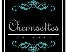 judge9 tarafından Design a Logo for Chemisettes by Anne için no 308