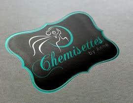joshilano tarafından Design a Logo for Chemisettes by Anne için no 468
