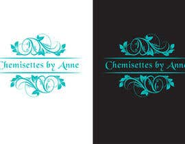 kalitaa36 tarafından Design a Logo for Chemisettes by Anne için no 470