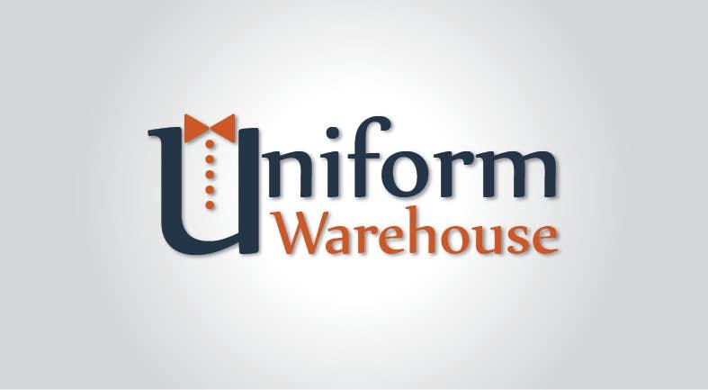 Entry  369 by vishallike for Design a Logo for Uniform Company ... 223612719