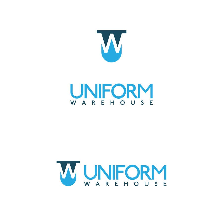 Entry  271 by fezibaba for Design a Logo for Uniform Company ... 0450d3ffd