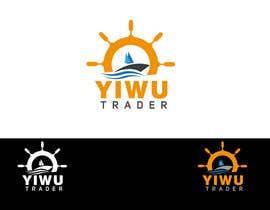 nº 184 pour Design a Logo for Yiwutrader.com par finetone