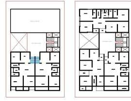 rananyo tarafından Turn new home construction drawings into a marketing sheet for a home plan için no 10