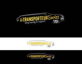 nº 11 pour Concevez un logo pour une société de limousine de luxe par Attebasile