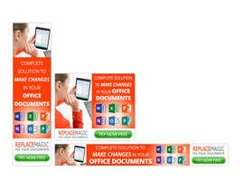 #3 for Design a Banner for Google AdWords 2 by CreativeWorks87