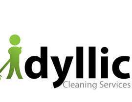 #24 for Design a Logo for Cleaning Service Company af rajdibyendu