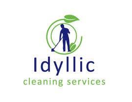 #39 for Design a Logo for Cleaning Service Company af tomaivanuta