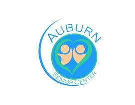 #147 for Auburn Senior Center Logo Contest by gbeke