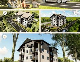 #17 untuk Visualization of real estate for ad in the paper oleh FranciucPaul